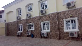Luxury and Tastefully Serviced 3 Bedroom Flat, 24hrs Power Supply, Ideally for Expatriate/diplomat, Wuse 2, Abuja, Flat for Rent