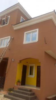 Top Notch 1 Bedroom Apartment, Jahi, Abuja, Flat for Rent