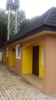 One Room Self Contained, Jahi, Abuja, Self Contained (single Rooms) for Rent
