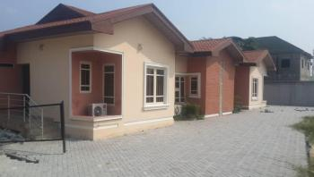 12 Units 3 Bedroom Bungalows for Sale at Sangotedo Within a Mini Estate, Opp Crown Estate, 2 Minutes From The Novare Mall, Sangotedo, Ajah, Lagos, Terraced Bungalow for Sale