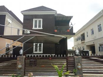 800sqm Land in an High Brow Estate., Peace Gardens Estate,  Adjacent Emperor Estate, Crown Estate, Ajah, Lagos, Residential Land for Sale