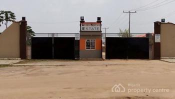 a Plot of Land, Golden Heritage Estate, Mowe Ofada, Ogun, Residential Land for Sale