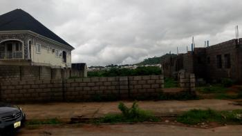 630sqm, Tarred Road, Built Up Area, Fo 1, Kubwa, Abuja, Residential Land for Sale