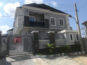 5 Bedroom Duplex with Pool, Chevy View Estate, Lekki, Lagos, Detached Duplex for Sale