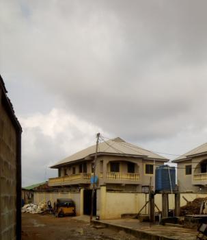 Newly Built Mini Flats, Isolo, Ire Akari, Isolo, Lagos, Mini Flat for Rent