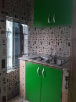 Brand New Sefcontain Apartment with 1 Toilets/1 Baths Inside Southernview Estate Lekki Axis #700k, Southernview Estate Lekki Axis, Lafiaji, Lekki, Lagos, Self Contained (single Rooms) for Rent