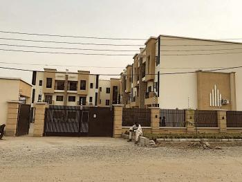 4 Bedroom Terraced Duplex with Attached Boys Quarters, Life Camp, Gwarinpa, Abuja, Terraced Duplex for Sale