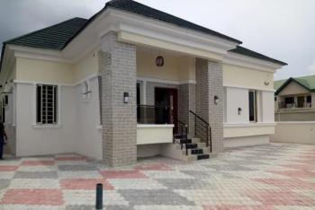 New 3 Bedroom Bungalow, Thomas Estate, Ajah, Lagos, Detached Bungalow for Sale