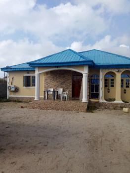 4 Bedroom Flat on a Plot of Land, Gbetu, Awoyaya, Ibeju Lekki, Lagos, Detached Bungalow for Sale