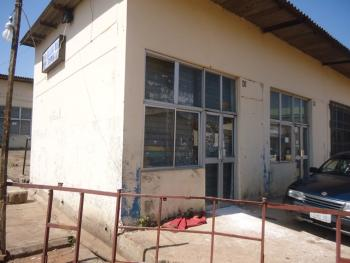 Lock Up Shops, Lugard Road, Centage Plaza, Jos South, Plateau, Shop for Rent