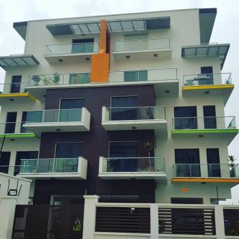 Luxury 5 Bedroom Flat, Ikoyi, Lagos, Flat for Rent