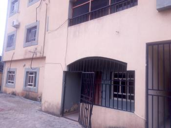 Clean Shared Apartment, Abraham Adesanya Estate, Ajah, Lagos, Self Contained (single Rooms) for Rent