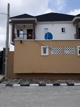 Luxury Brand New 4 Bedroom  Duplex, Road to Divine Home Estate, Thomas Estate, Ajah, Lagos, Terraced Bungalow for Sale