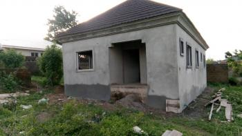 90% Completed Property in One of The Most Sought After Location, Oluyole Extension, Oluyole., Ibadan, Oyo, Detached Bungalow for Sale
