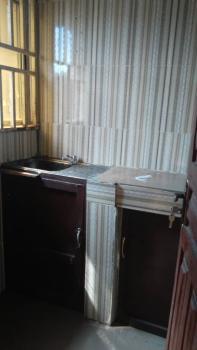 Single Room Self Contained, Fawole Area, Igbogbo, Ikorodu, Lagos, Self Contained (single Rooms) for Rent