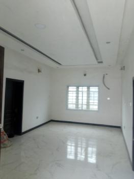 Newly Built Spacious 3 Bedroom Upstairs, Off Sam Sonibare Street,  Off Ogunlana Drive, Ogunlana, Surulere, Lagos, Flat for Rent