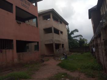 2 Hostel Buildings with 30 Rooms Each, Ikot Ekpene Rd, Umudike, Ikwuano, Abia, Hostel for Sale