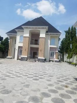 Brand New  & Tastefully Built 7 Bedroom Diplomatic Mansion + Swimming Pool & Domestic Quarters, Gwarinpa Estate, Gwarinpa, Abuja, Detached Duplex for Sale