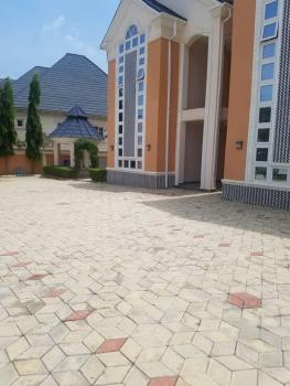 Masterfully Crafted and Solidly Built 7 Bedroom Diplomatic Mansion with Guest Chalet + Bq, Gwarinpa Estate, Gwarinpa, Abuja, Detached Duplex for Sale