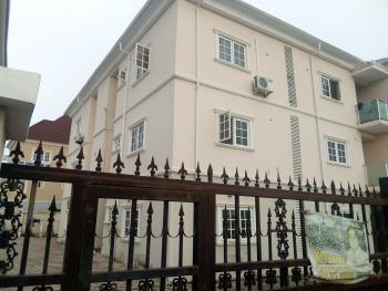 3 Bedroom Flat, Near Trem, Life Camp, Gwarinpa, Abuja, Flat for Rent