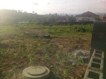 2300sqm Fenced Land, Off Nnpc Rd, Guzape District, Abuja, Residential Land for Sale
