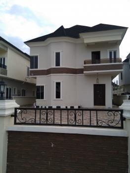a Well Built 5 Bedroom 1 Bq House, Megamound Estate, Ikota Villa Estate, Lekki, Lagos, Detached Duplex for Sale