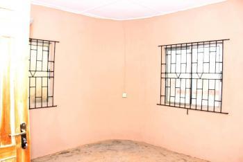 Newly Renovated Lovely 1 Bedroom Private House, Olanrewaju Street, Cele 1, Mowe Ofada, Ogun, House for Rent