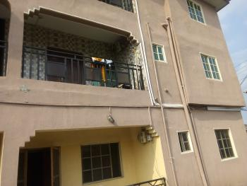 Spacious Shared Apartment, Off Badore Road, Badore, Ajah, Lagos, Self Contained (single Room) for Rent