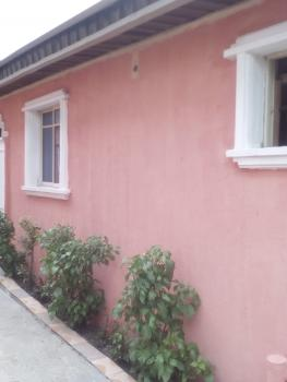 Newly Built Mini Flat, Valley View Estate, Aboru Iyana Ipaja, Ipaja, Lagos, Mini Flat for Rent