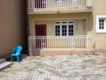 Well Renovated  3 Bedroom Flat with En Suite Boys Quarters, Jabi, Abuja, Flat for Rent