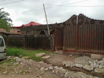 Plot of Land, Jesodath Estate, Soluyi, Gbagada, Lagos, Detached Bungalow for Sale