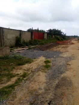 150 Plots of Land, Coscharis, Awoyaya, Ibeju Lekki, Lagos, Mixed-use Land for Sale