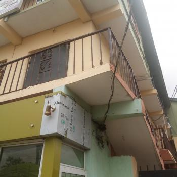 Shop, Pako Bus Stop, Close to Unilag Gate, Akoka, Yaba, Lagos, Shop for Rent