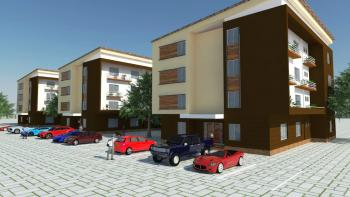 Studio Apartment in an Estate  (off Plan), Estate at Wuye, Wuye, Abuja, Mini Flat for Sale