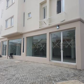 Expatriate Standard 3 Bedroom, Victoria Island (vi), Lagos, Flat for Rent