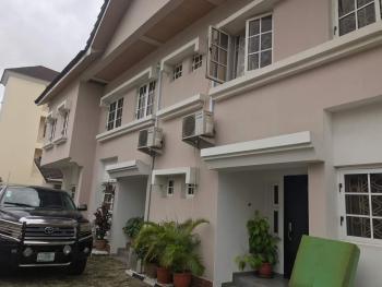 Serviced 2 Bedroom Terrace with Two Sitting Rooms, Banana Island, Banana Island, Ikoyi, Lagos, Terraced Duplex Short Let