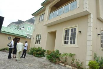 Nicely Finished 4 Bedroom Detached House, Ayodele Fanoiki Street, Gra, Magodo, Lagos, Detached Duplex for Sale