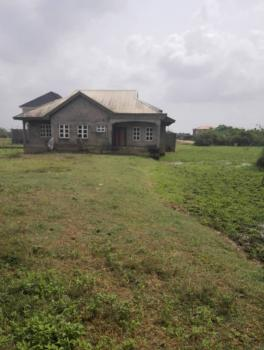 an Uncompleted 4 Bedroom Bungalow, Block 15, Isheri North Residential Estate, Opic, Isheri North, Lagos, Detached Bungalow for Sale