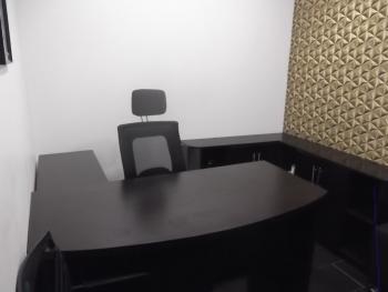 Meizon Serviced Co-office Workspace, Lekki Phase 1, Lekki, Lagos, Office Space for Rent