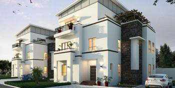 Urban Shelter Rent to Buy Scheme – 5 Bedroom Deluxe Detached Duplex, Kubwa, Abuja, Detached Duplex for Sale