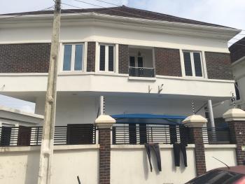 Brand New 3 Bedroom Duplex with a Bq, Behind Circle Mall, Osapa, Lekki, Lagos, Detached Duplex for Rent