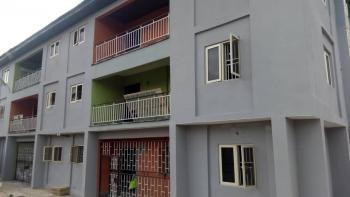 Newly Renovated 3 Bedroom Flat, Morenike Cardos, Oke-odo, Lagos, Flat for Rent