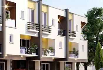 2 Bedroom Apartment, Lekki Gardens Estate, Ajah, Lagos, Flat for Sale