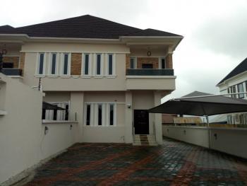 Beautiful 4 Bedroom Semi Detached Duplex with Bq, Thomas Estate, Ajah, Lagos, Semi-detached Bungalow for Sale