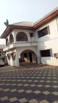 Standard 6 Bedroom Fully Detached Duplex 3 Parlors. Live in Peace and Security, Sahad Stores Axis, Area 11, Garki, Abuja, Detached Duplex for Sale