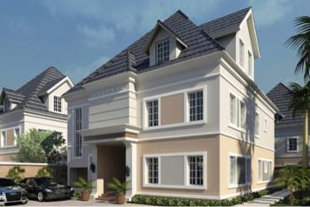 Luxury 5 Bedroom Duplex + 1 Room Bq + Penthouse, Mbora, Abuja, Detached Duplex for Sale