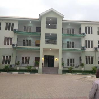 Luxury Finished and Serviced 1 Bedroom Flat, Wuse 2, Abuja, Flat Short Let