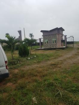 Serviced Plot of Land, Mowe Ofada, Ogun, Residential Land for Sale