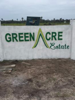 Greenacre Estate, Akodo Ise, Ibeju Lekki, Lagos, Residential Land for Sale