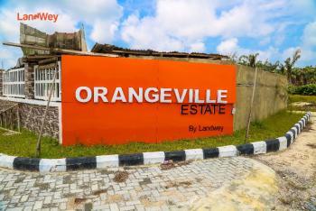 Orangeville Estate, Ogombo, Abraham Adesanya, Ajah, Lagos, Residential Land for Sale